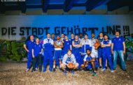 Erster Neuzugang für den FC Schalke 04 Basketball