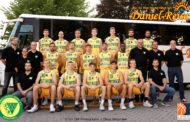 SC Rist Wedel – Heimspiele werden weiterhin live übertragen