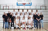 Vertragsauflösung in der 2. Basketball-Bundesliga ProB