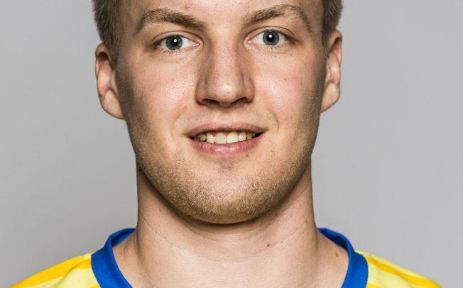 Lars Lagerpusch – Basketball Löwen geben Entwarnung