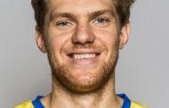 Scott Eatherton verlängert bei den Basketball Löwen