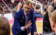 Björn Harmsen ist nicht mehr Cheftrainer von Science City Jena
