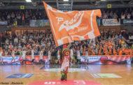 Das Märchen geht weiter – RASTA Vechta qualifiziert sich für die Playoffs