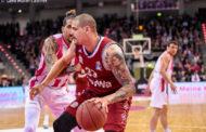 Bayern-Basketballer verlieren Nationalspieler Maik Zirbes