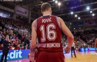 FC Bayern – Einsatz von Stefan Jovic noch ungewiss