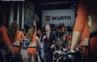 Neuer Trainerjob für den Ex-Bamberger Luca Banchi