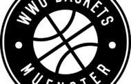 Cosmo Grühn verstärkt die Mannschaft der WWU Baskets Münster