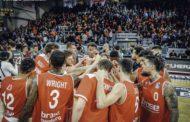 Deal fix – Brose Bamberg sichert sich Stevan Jelovac