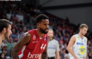 Brose Bamberg – Bryce Taylor is back