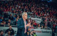 Gordon Herbert kritisiert eigene Spieler hart