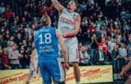 Jonas Wohlfarth-Bottermann wechselt innerhalb der easyCredit BBL