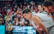 Luka Mitrovic vor Vertragsauflösung bei Brose Bamberg