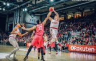 Brose Bamberg – mehrere Wochen Pause für Patrick Heckmann