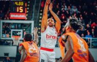 Brose Bamberg – Ricky Hickman fehlt mit Leistenverletzung