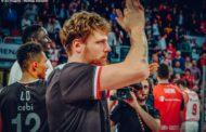 Trotz Niederlage – Guter Einstand für Lucca Staiger in Spanien