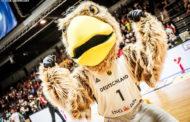 U20-EM – Es reicht nicht zum zweiten Sieg für die DBB Auswahl