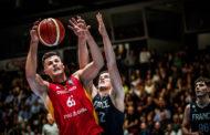 Filip Stanic verstärkt die EWE Baskets Oldenburg