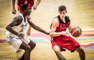 FIBA U16 EM – DBB Team verliert das Achtelfinale