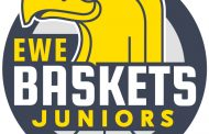 Das Junior Team der EWE Baskets Oldenburg komplettiert seinen Kader