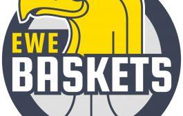 EWE Baskets Oldenburg – Das Ticketing für den 7DAYS EuroCup beginnt