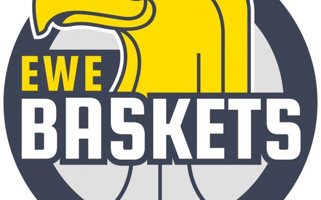 EWE Baskets Oldenburg und August Brötje GmbH verlängern Partnerschaft erneut