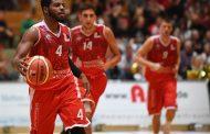 Drei Nachwuchsspieler rücken in den Kader der Uni Baskets Paderborn auf