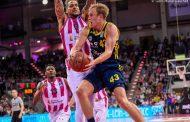 ALBA BERLIN – Sichere Dir Deine Tickets für die Topspiele zum Spitzenpreis