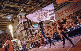 Final Four – Brose Public Viewing in der BROSE ARENA