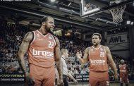 Brose Bamberg – Elias Harris mit Karrierebestwert