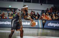 Brose Bamberg – MVP Auszeichnung für Tyrese Rice