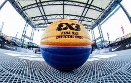 FIBA 3×3 Europe Cup 2019 – Der DBB hat sein Aufgebot nominiert
