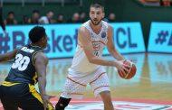Stefan Bircevic vor Wechsel zu den Telekom Baskets Bonn