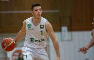 Matej Jelovcic verlässt die Baunach Young Pikes