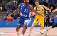 Update in Sachen Kader der FRAPORT SKYLINERS