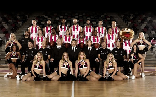 Telekom Baskets Bonn – Family Day am 28. April gegen Frankfurt