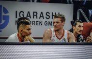 FC Bayern Basketball – Maodo Lo kehrt zurück