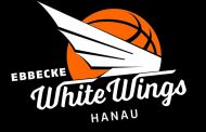 EBBECKE WHITE WINGS Hanau – Toppartner bleibt an Board
