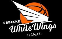 EBBECKE WHITE WINGS Hanau – Toppartner bleibt an Board
