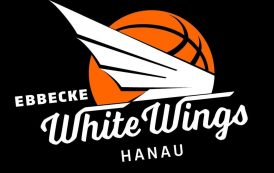 BARMER ProA – Abstieg der EBBECKE WHITE WINGS Hanau besiegelt