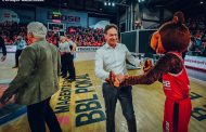 Bamberg: Boss Stoschek tritt gegen Bagatskis nach