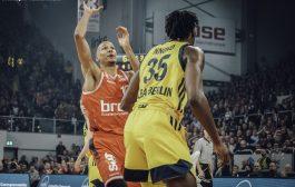 Louis Olinde will in die NBA