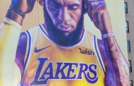 LeBron James führt Merchandising in der NBA an