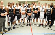 Chaed Wellian verstärkt die Itzehoe Eagles