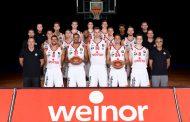 Benedict van Laack bleibt den RheinStars trotz Abstieg treu