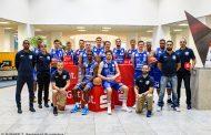 Marius Behr wechselt zu den VfL SparkassenStars Bochum
