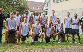 Kevin Wohlrath verlängert bei den Kirchheim Knights