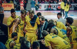 Mögliche EuroLeague Wildcard für ALBA BERLIN