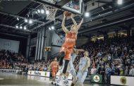 Brose Bamberg – Henri Drell nimmt am NBA Draft teil