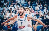 FIBA WM 2019 – Joffrey Lauvergne spielt nicht für Frankreich