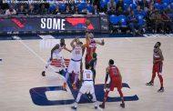 Kuriosität: Knicks sperren Fan